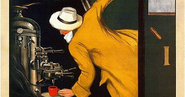 La victoria arduino caffe expresso italy advertising
