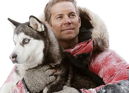 EIGHT BELOW (2006) photo | Paul Walker