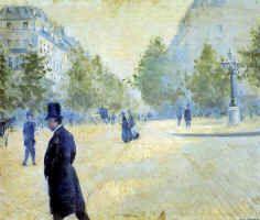 Catalogue De Ses Oeuvres Gustave Caillebotte Catalogue Of His Works Comment Peindre Les Arts Peinture Moderne