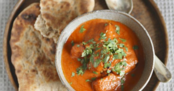 // sanjeev kapoors butter chicken Recipes