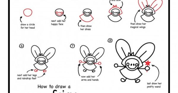 how to draw a dog art for kids hub