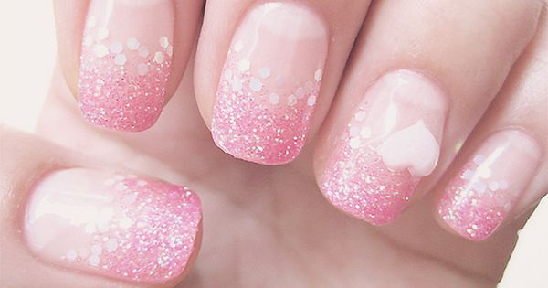 Gel Nail Wraps Images | The Nails Art - Nail Designs Picture