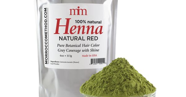 Most Natural Store Bought Hair Dye