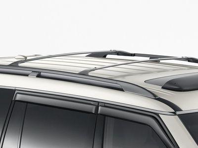 2017 Nissan Armada Roof Rail Crossbars T99r1 5zw0a Nissan Armada Nissan Armada