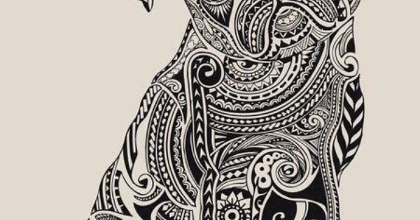 Polynesian Animal Tattoos Pinterest