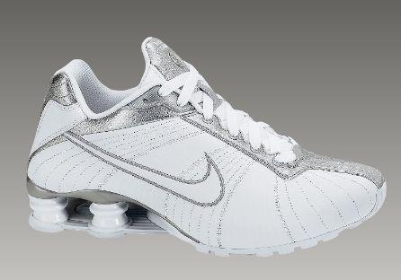 shoxShoes Shoe3Nike Shox Medallion Nike Women's ZuiXPTOk