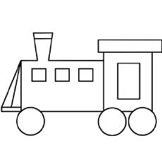 Top 26 Free Printable Train Coloring Pages Online Train Coloring Pages Coloring Pages Coloring For Kids