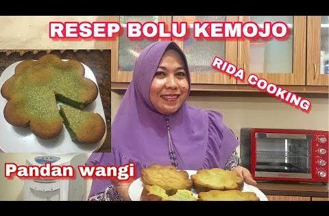 Resep Bolu Kemojo No Pewarna Rida Cooking Youtube Bolu Cooking Food