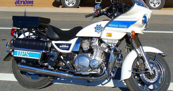 Arizona highway patrol kawasaki 1000 police motorcycle for Department of motor vehicles chandler az