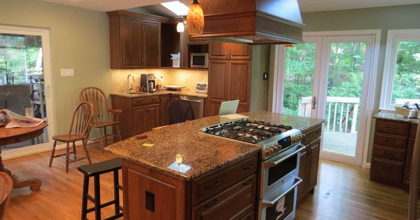 how to gloss kitchen cabinets wooden kitchen island with modern stove top on glossy 7255
