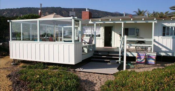 Vacation Rentals Vacations And Santa Barbara On Pinterest
