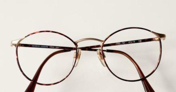 emporio armani eye frames