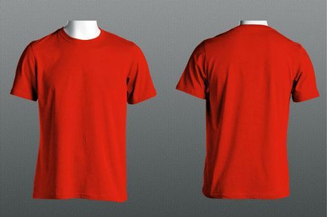 Download 50 Free High Quality Psd Vector T Shirt Mockups T Shirt Design Template Shirt Mockup Shirts