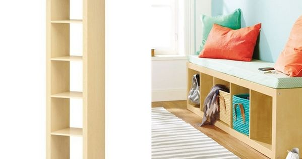 Ikea furniture hacks 12 diy ideas to re style and for Transform ikea furniture