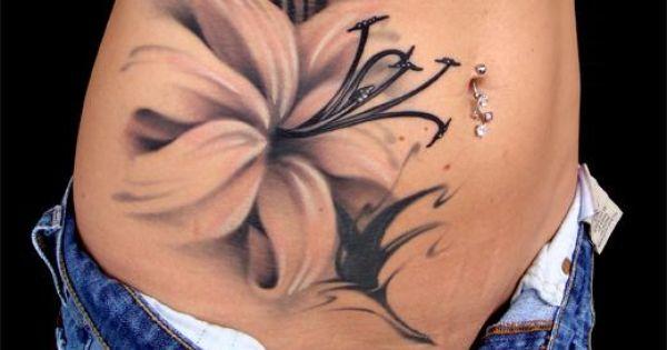 Too big, but beautiful tattoo