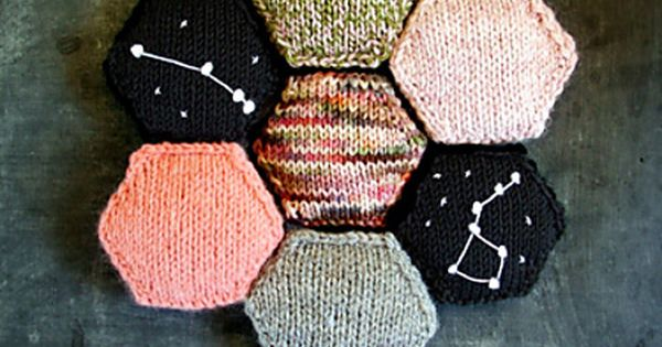 Beekeeper S Quilt Knitting Patterns : The beekeeper s quilt pattern by tiny owl knits ravelry