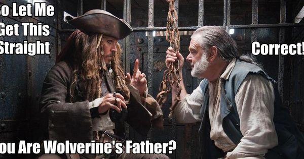 Pirates Of The Caribbean Meme World Of Memes Pinterest
