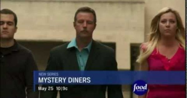 Mystery Diner Food Network Fake