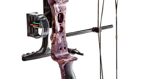 Buckshot Pink Archery Parkerbows Parker Bows