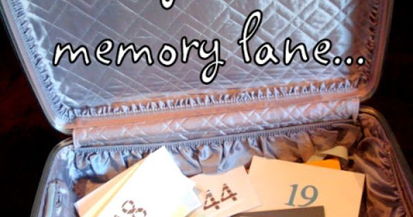 80th Birthday Ideas Memory Cards From Loved Ones Memory