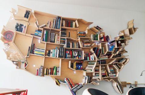 usabookshelf