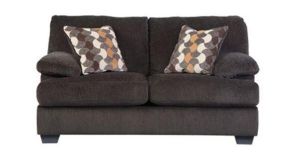 Amazing Benchcraft Kenzel Loveseat Reviews Wayfair Pdpeps Interior Chair Design Pdpepsorg
