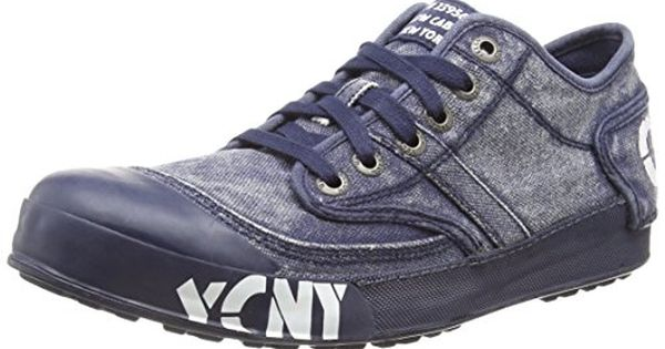 Skechers Goredo Mens Shoes: Canvas