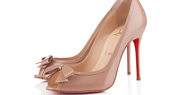 Great Shopping For Christian Louboutin Will Hit The Store Shelves Next Money