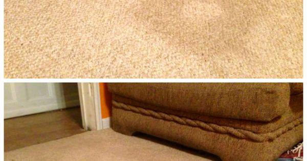 enlever une vieille tache sur un tapis ou une moquette. Black Bedroom Furniture Sets. Home Design Ideas