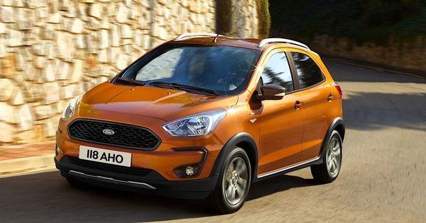 Toos Los Precios De Renovado Ford Ka En Espana Ford Fotos De