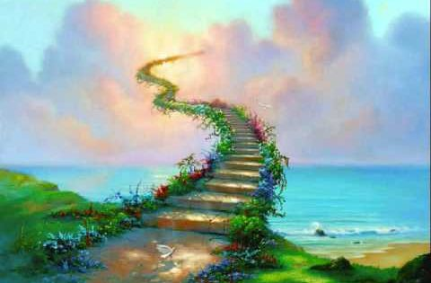 Led Zeppelin ~ Stairway to Heaven http://www.bing.com ...