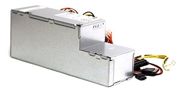 Genuine Dell 275w Power Supply For The Optiplex 740 745 755 Gx520 Gx620 Dimension 5100c 5150c 9200c Xps 200 210 S Power Supply Sff Computer Components