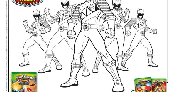 power rangers dino charge coloring page pinteres. Black Bedroom Furniture Sets. Home Design Ideas
