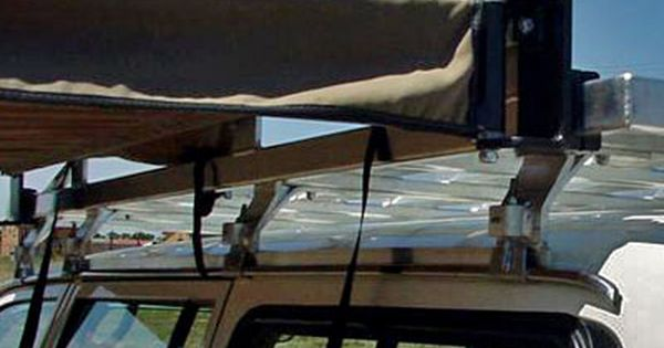 Hannibal Safari Equipment Awnings Roof Top Tent Car Awnings Awning