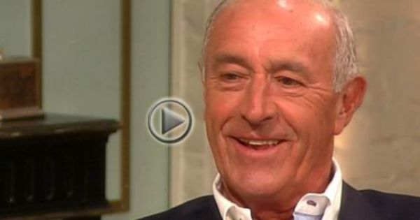 Dancing With The Stars Results Show Len Goodman On William