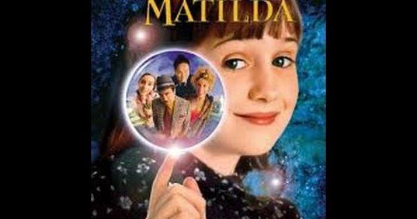 Assistir Fime Matilda Filme Completo E Dublado Em Portugues