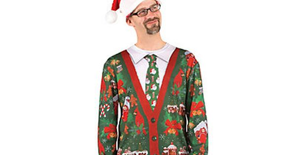 Pin on Christmas Ugly Sweater Party
