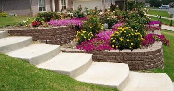 Landscaping And Landscapers Brisbane Acr Structural Landscaping Sloped Backyard Small Front Yard Landscaping Sloped Garden