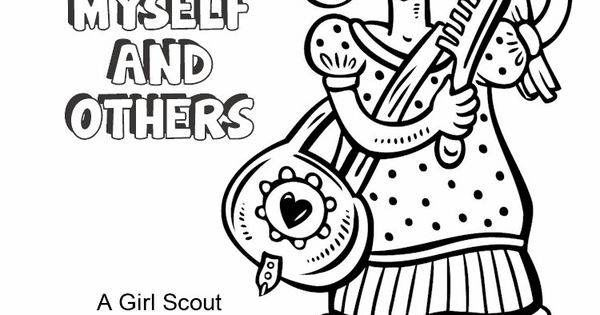 free coloring pages of self