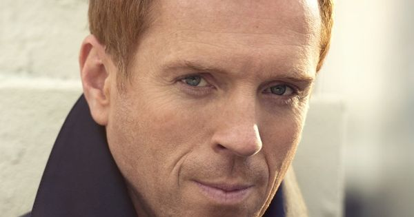 Damian Lewis is possibly one of the most gorgeous men I have ever seen