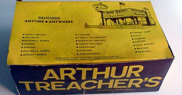 arthur treacher u0026 39 s fish  u0026 chips