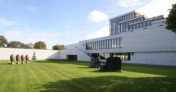 Hirschsprung museum bio i Aalborg