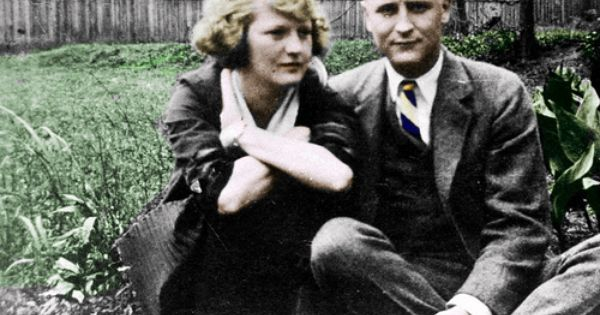 life of francis scott fitzgerald as one of the most important american writers of his time Francis scott key fitzgerald (september 24, 1896 – december 21, 1940) was an american author of novels and short stories he is widely regarded as one of the twentieth century's greatest.