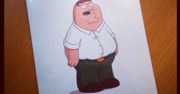 Family Guy's Request To Emmy Voters Ensures Family Guy Will Never Get ...