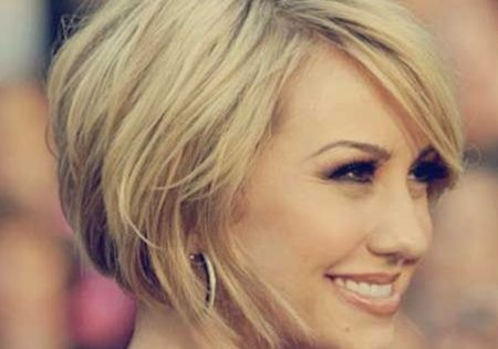 the charming inverted bob hairstyle bob cut inverted