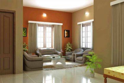 interior color trends 2015   easy interior paint colors makeovers