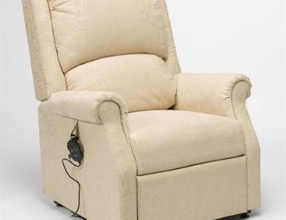 Chicago Rise And Recline Chair In Beige Free Courier Delivery Recliner House Furniture Design Armchair