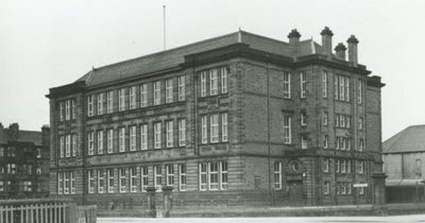 Holycross Primary School Govanhill Glasgow Glasgow Glasgow