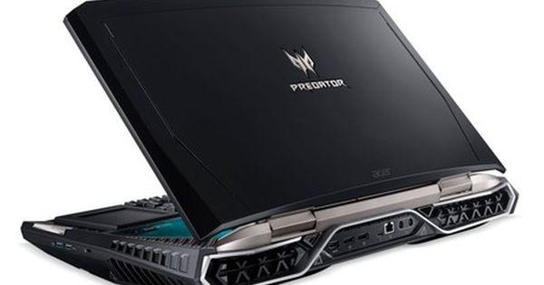 El Acer Predator 21 X Es Un Canto A La Exageracion Incluido Su Precio De 10 000 Euros Smarthphone Acer Y Computadoras