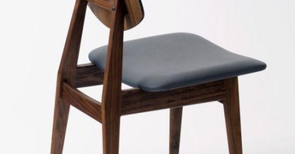 C 275 Side Chair Jens Risom Furniture From Rocket London